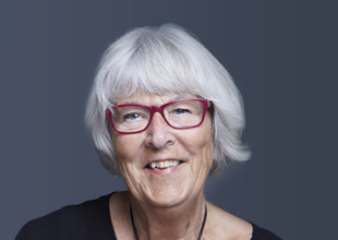 Karen-Lisbeth Rasmussen CV
